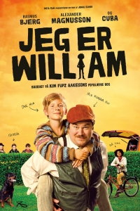 Jeg er William